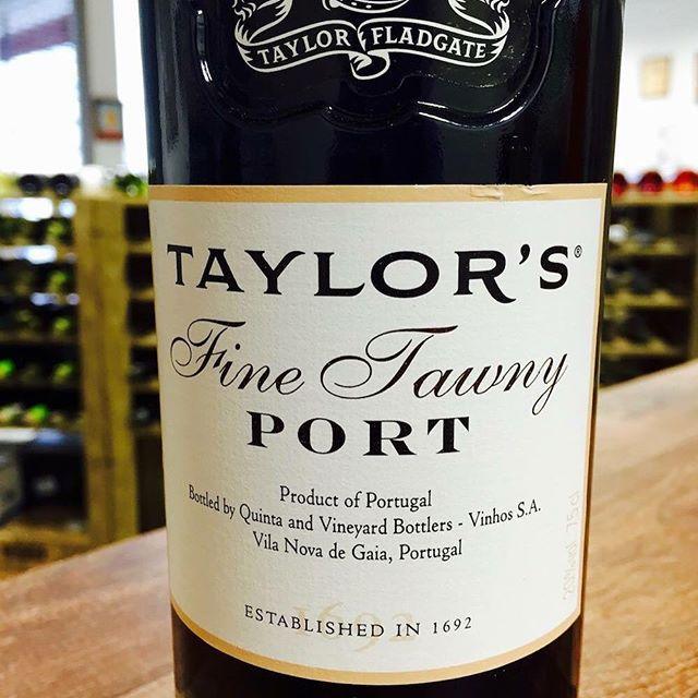 Vinho do Porto Taylor's Fine Tawny