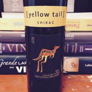 Yellow Tail Shiraz Australia